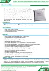 Nonwoven Cleanroom Wipes (Read pdf)